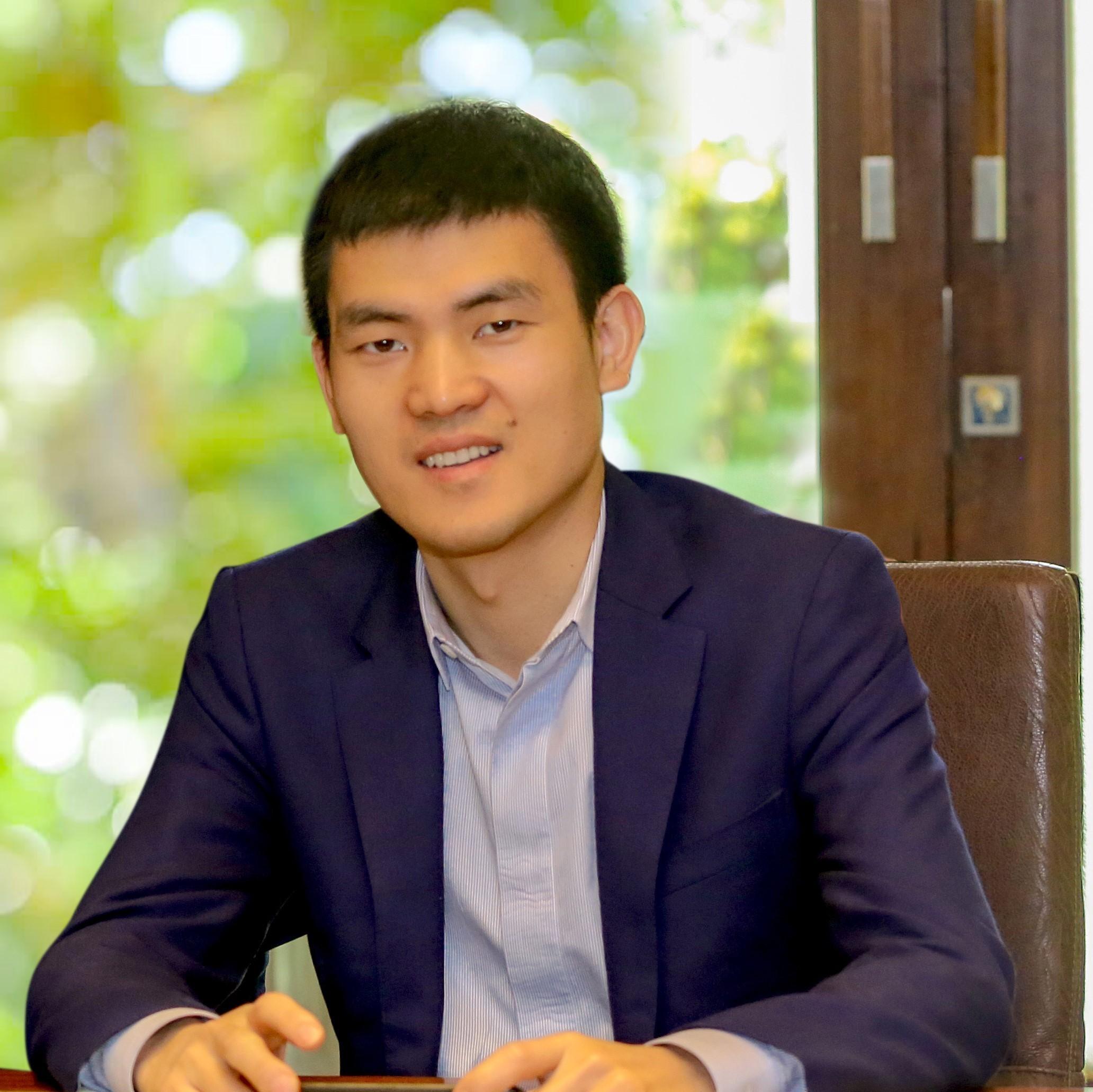 Xiang Binghe
